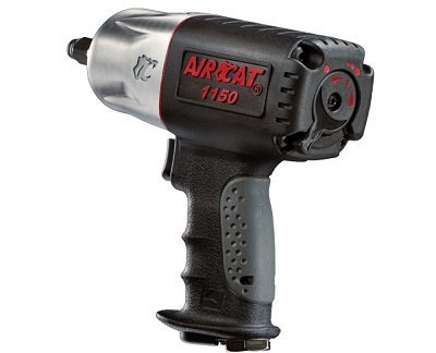 AIRCAT 1150 Killer Torque 0.5-Inch Impact Wrench