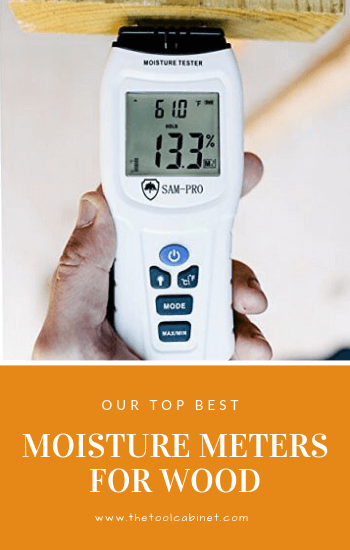 Best Moisture Meters for Wood Reviews