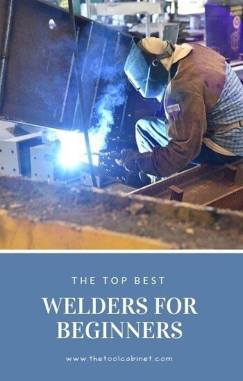 Best Welders for Beginners