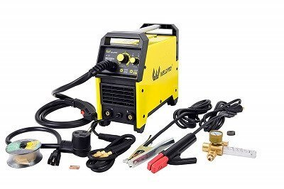 New Weldpro 155 Amp Inverter MIG Stick Welder with Dual VoltageL._SL1500_