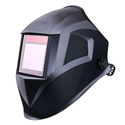 Pro Welding Helmet with Highest Optical Class