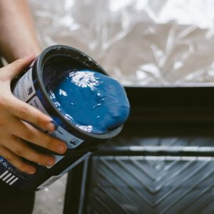 How to Dispose of Oil-Based Paint?